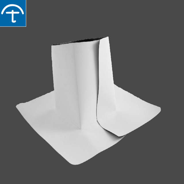 Sell all kinds of prefabricated waterpoof flashings for roofing