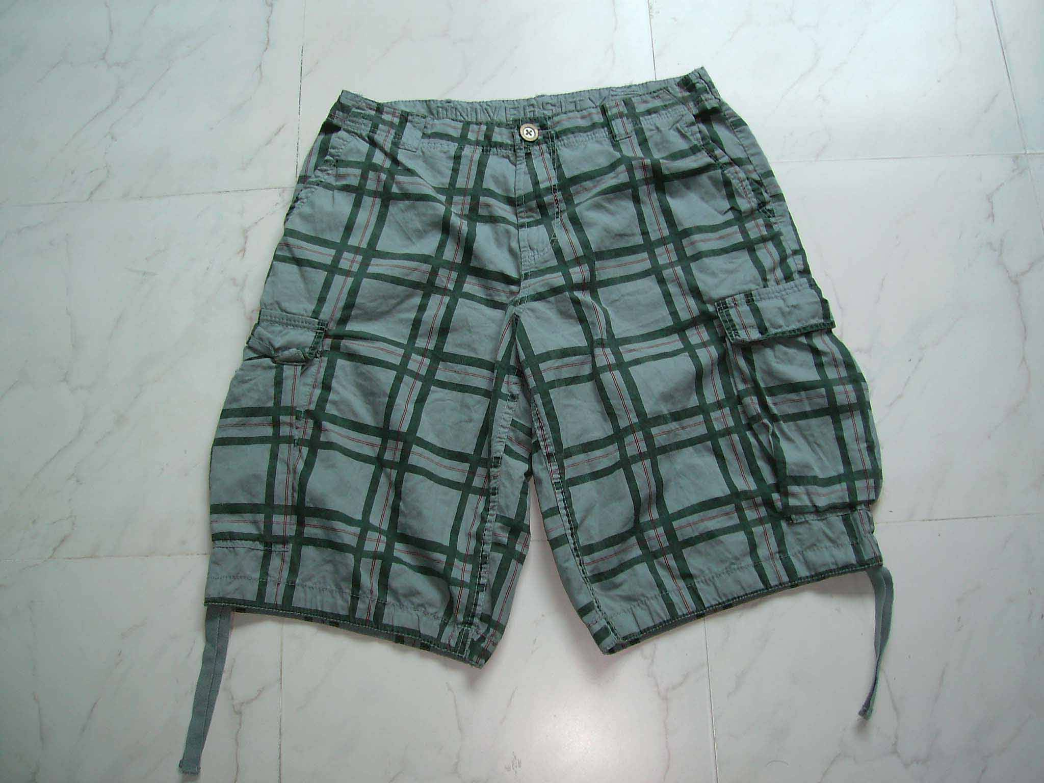 Men's Short  Pant Bangladesh Asia