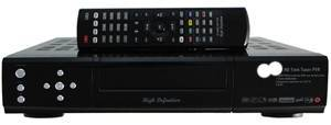 HD Sat + IP Sharing Fbox 8000HD (HD Satellite Sharing)