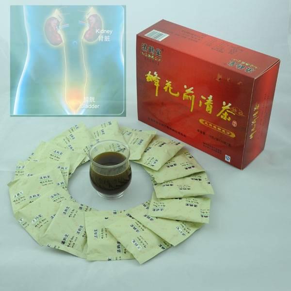 China prostate herbal medicine