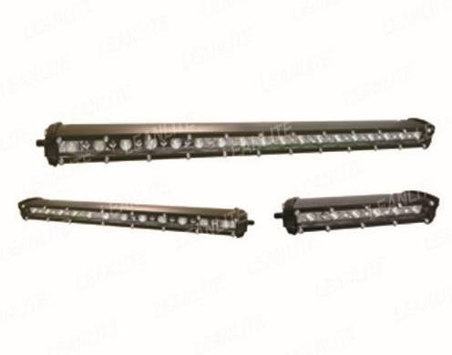 slim Led light bar