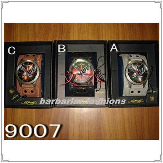 Wholesale Ed hardy ED-BJ9007  ED watch