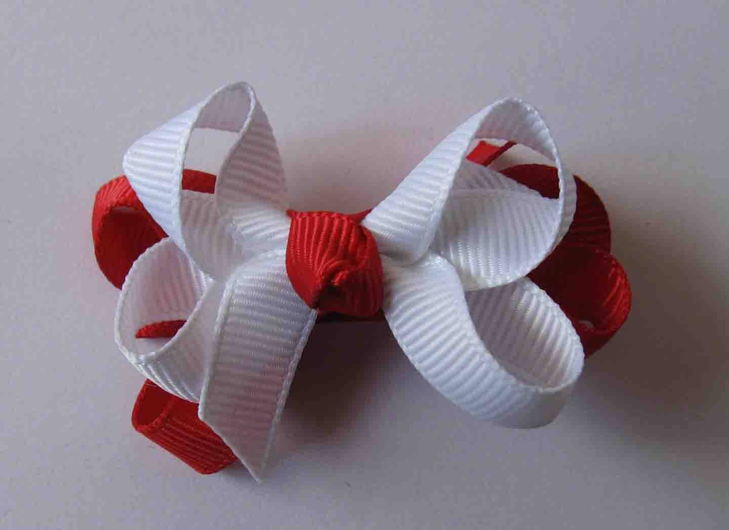 Infant Baby and Toddler Hair Bow(LB06)