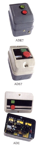 SELL ADS7 CONTACTOR STARTERS