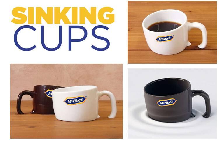 Advertising Custom Cheap Ceramic small mug