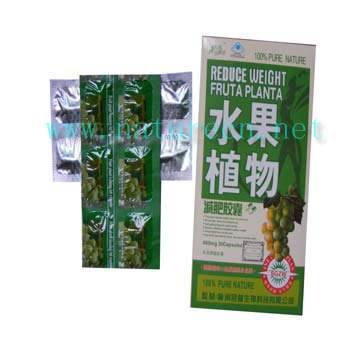 REDUCE WEIGHT weight loss capsule