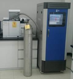 APK8200 Greenhouse Gas Cryofocusing System