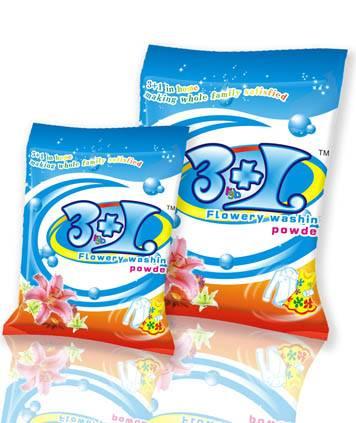 Supply washing powder(detergent)