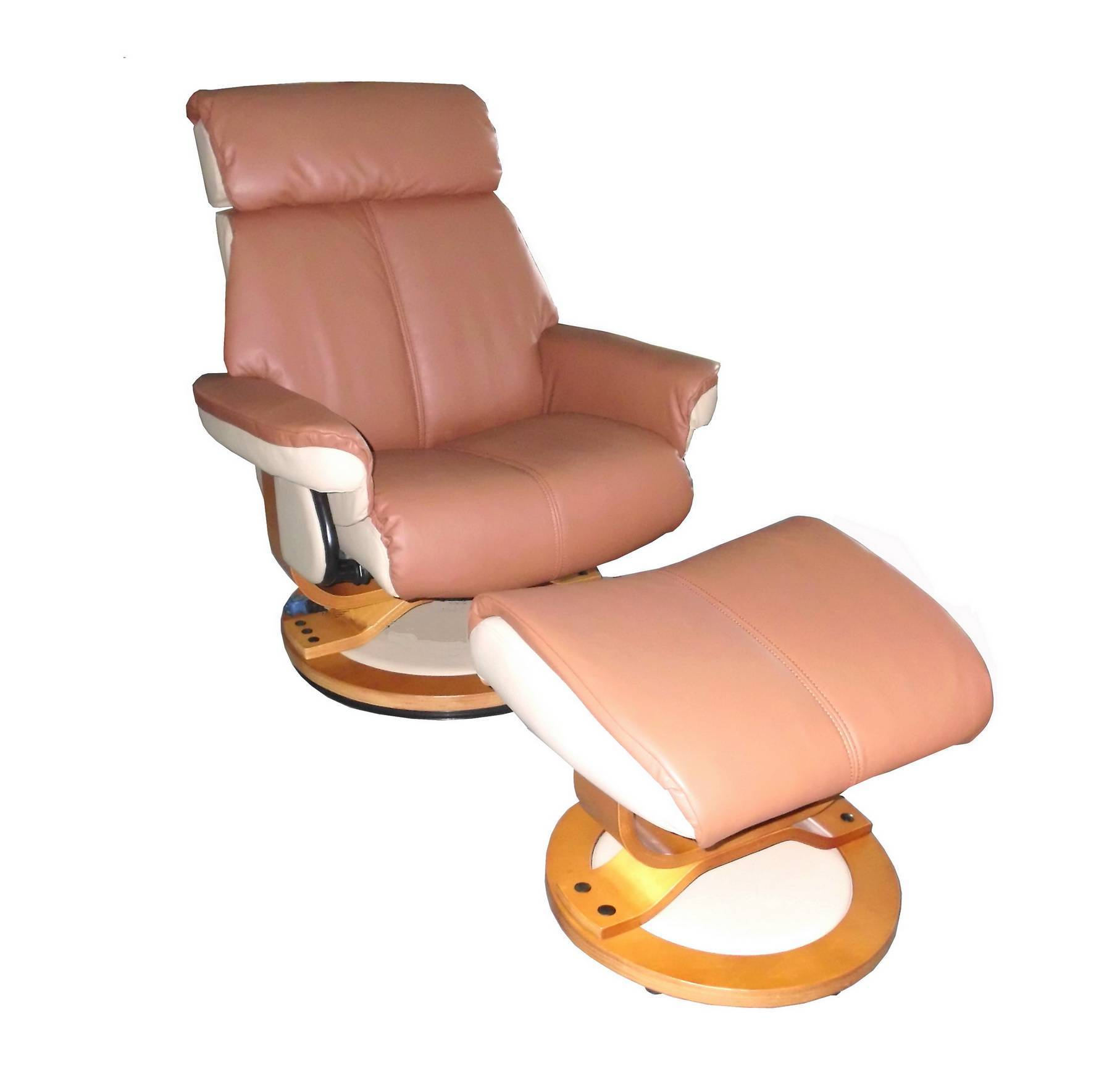 BH-8173-2 Recliner Chair, Recliner Sofa, Reclining Chair, Home Furniture