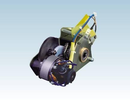 ABB NEW VD4 spring motor