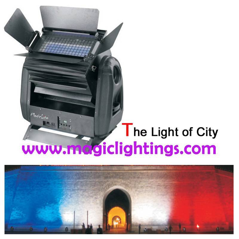 City Color Sky Light Xenon Lamp/ the light of city (MagicLite) M-D012