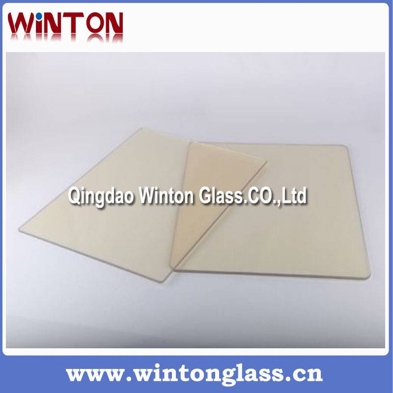 Winton Ceramic Glass Crystallite glass