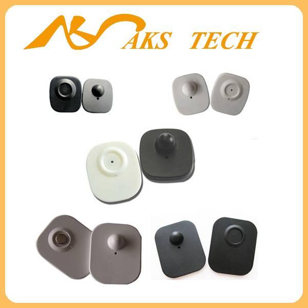 EAS alarm security anti-theft hard tag