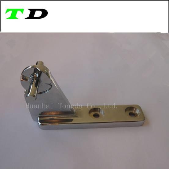 Aluminum Zinc alloy die casting part
