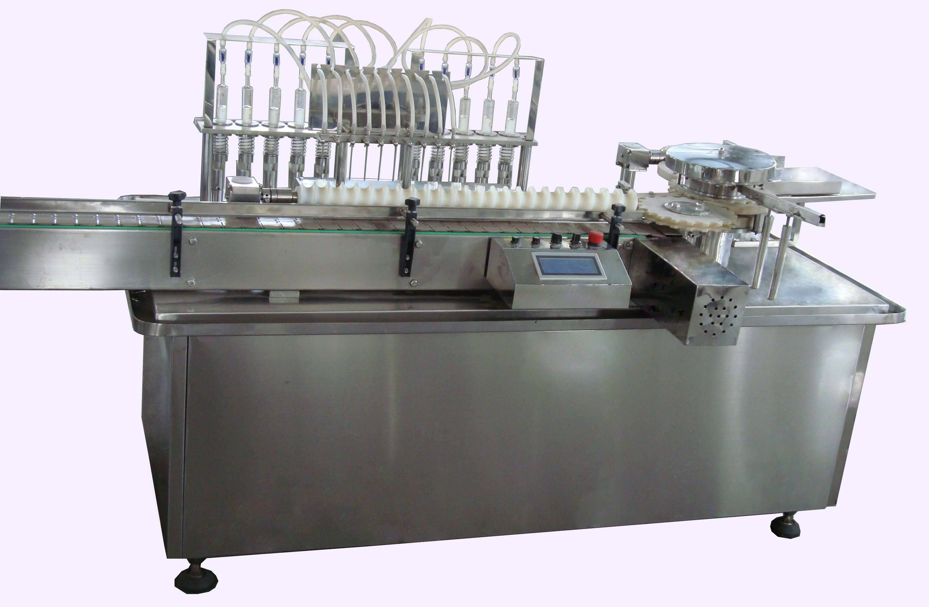 powders Filling Machine/masala powder(spice powder) filling machine