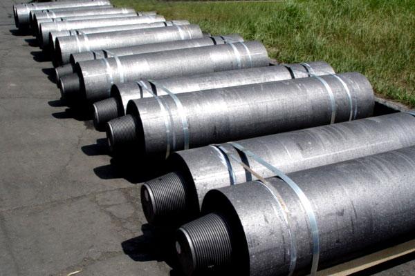 offer graphite electrode