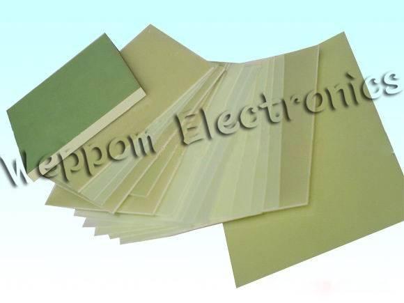 Epoxy plate/sheet (G11)