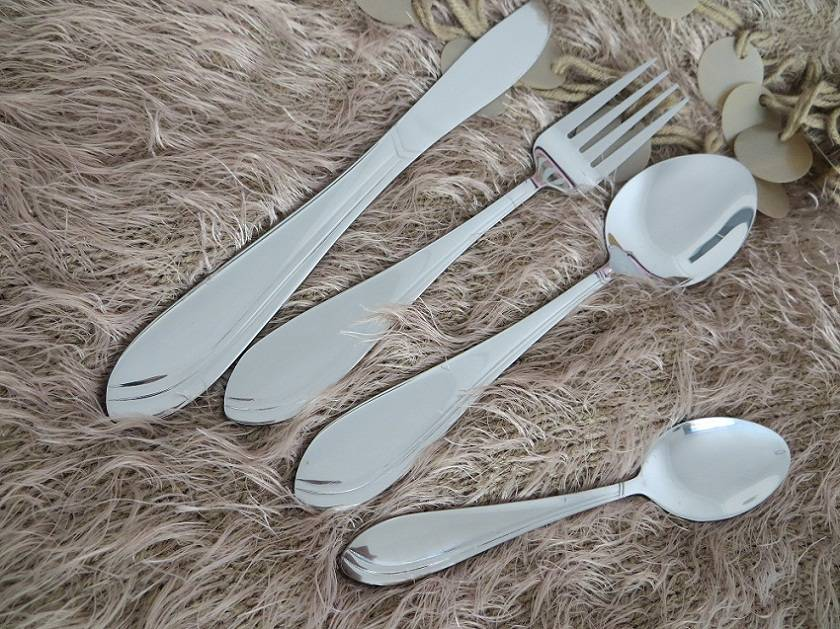 FLATWARE SET WITH GIFT BOX PACKING ST8614