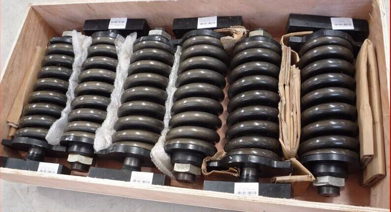 recoil spring SA1181-01341 for Volvo EC360LC.