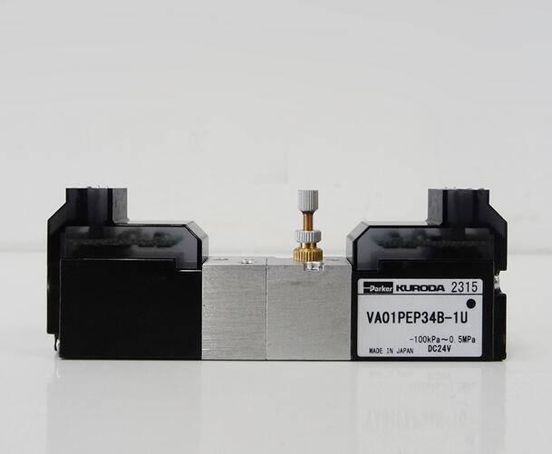 samsung SM321 SM411 solenoid valve VA01PEP34-1U J6702048A