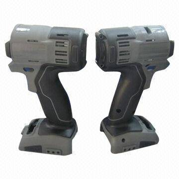 Power tools with 2 shots technology