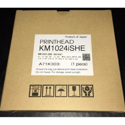Konica KM1024i SHE 6PL Printhead