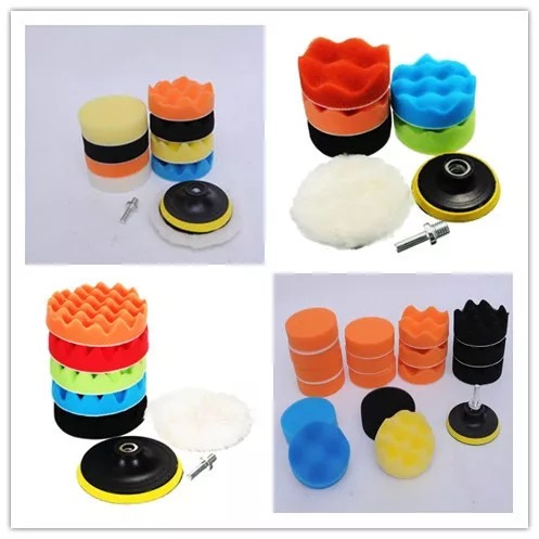 Supply Sponge polishing wheel sponge polishing disc car buff