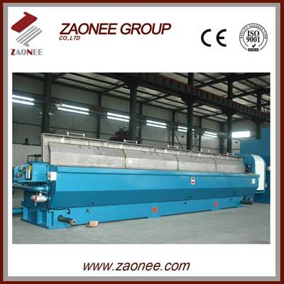 wire drawing machine with annealing machine