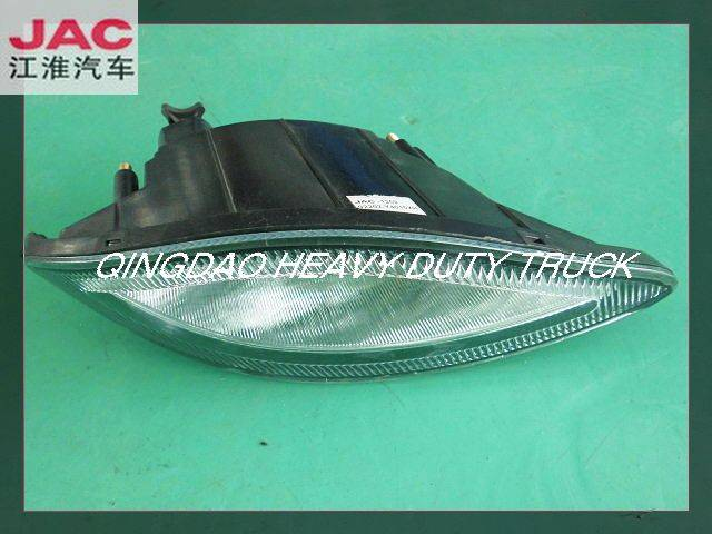 JAC Truck Parts 92202-Y4010XH FOG LAMP