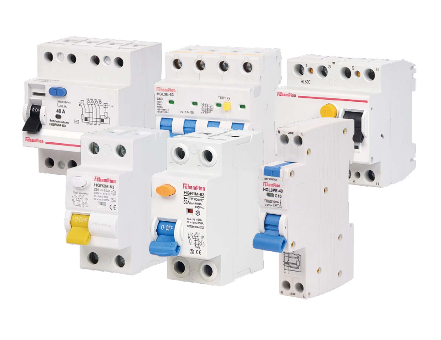 Looking for an agent selling circuit breakers