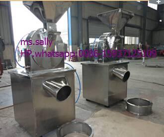 Multifunctional grain milling machine