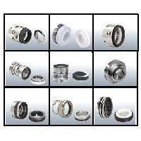 Component Seals, Metal Bellow Seals, Cartridge Seals, Agitator seals. Silicone Carbide, Tungsten Car