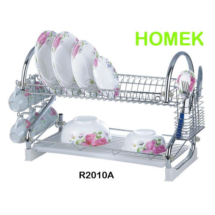 R2010 dish rack / dish drainer