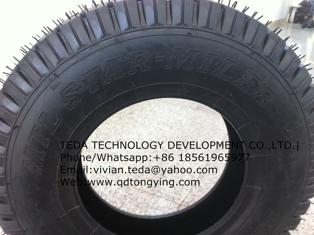 TT MOTORCYCLE TIRES