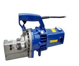 RC-25 Electric hydraulic rebar cutter, cutting range 4mm - 25mm