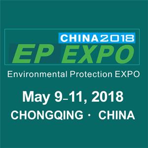 EP EXPO CHINA 2018