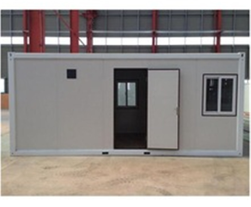 High Quanlity Flat Pack Container House