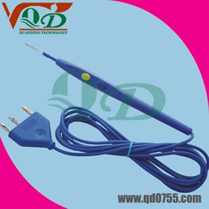Electrosurgical pencil,electrosurgical pad manufacturer