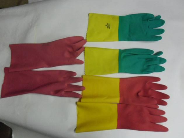 Household Gloves(Rubber Gloves)