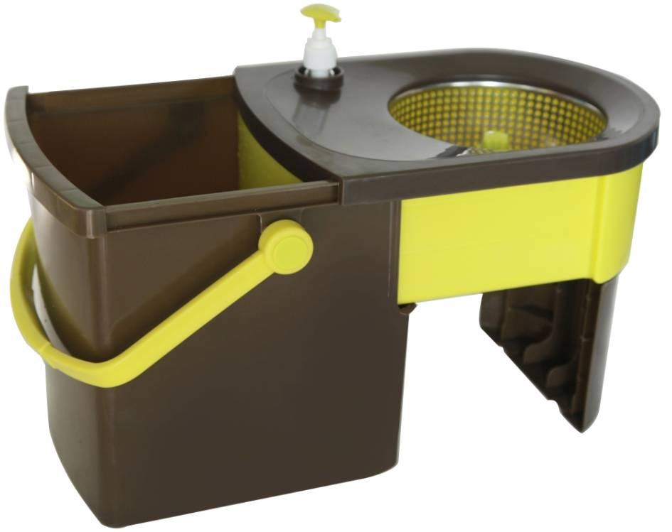 360 rotating foldable mop Made in China(BLL-032)