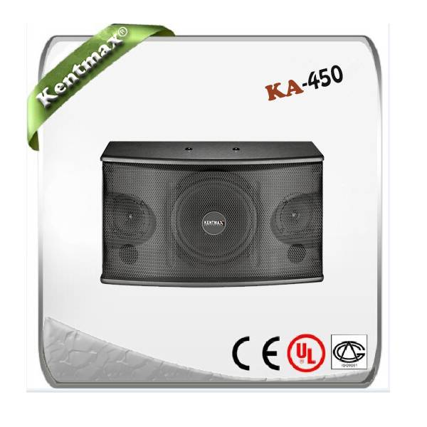 Supply KA-450 professional speaker