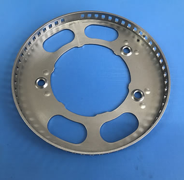 Stamping/punching relay parts-frame parts-electric bicycle parts