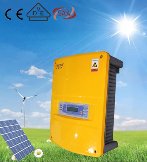 1500w grid tie inverter, grid solar inverter, grid micro inverter 1500w with G83 CE VDE SAA