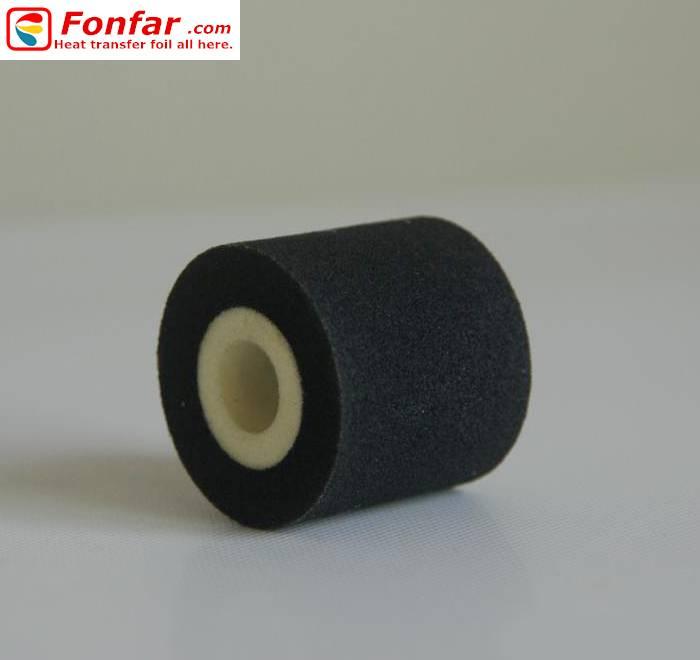 Black Hot Ink Ribbon Foam Ribbon 36mm32mm11mm(ODWID)
