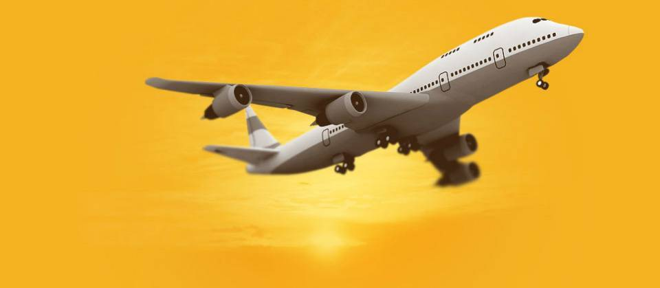 Air freight from China to any where