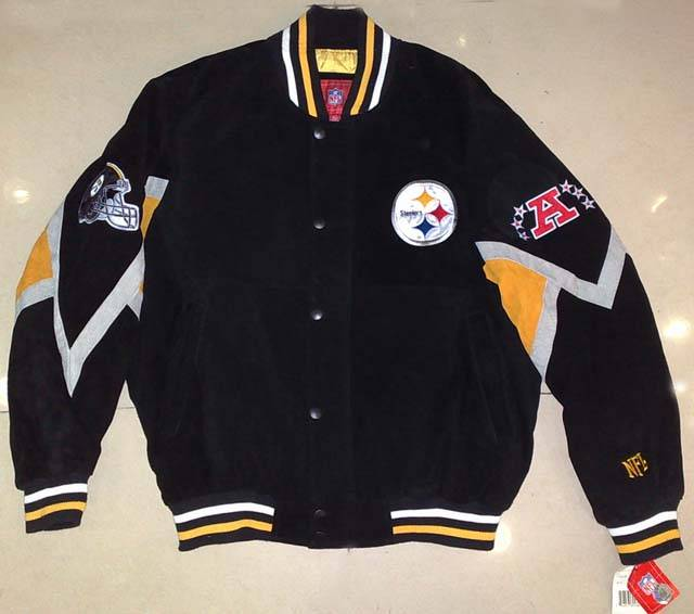 Sell Sports Leather Jacket