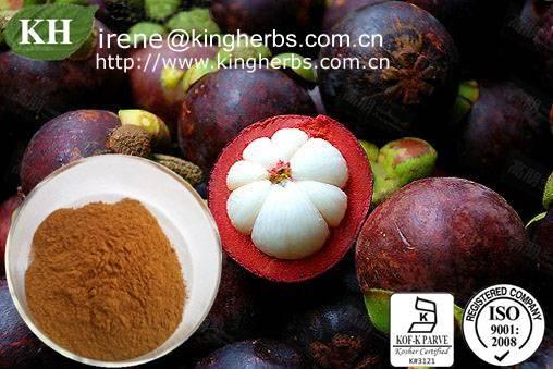 Mangosteen Extract Mangostin 10%,20%,30%,90% Mangostin; 20%,27% polyphenol; 10%-98% Xantones