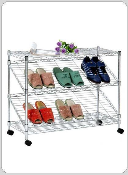 Selling home furniture living room sloping shoes racks