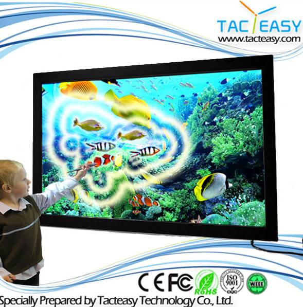42 Infrared touch screen monitor frame for LCD TV