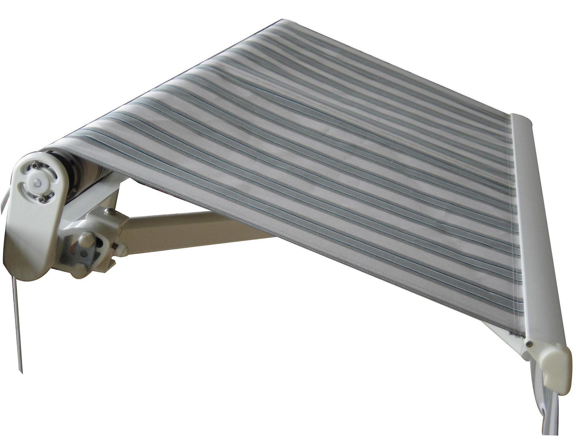 Aluminum Cassette Awning #S6000